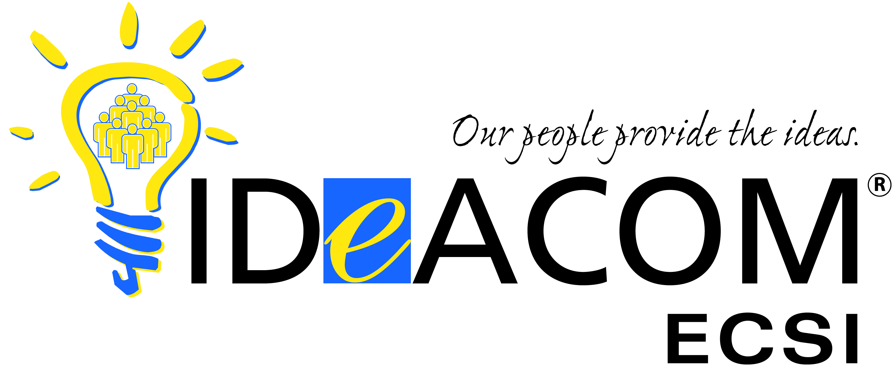 IDeACOM ECSI R HIGH RES